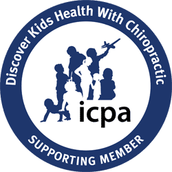 ICPA Chiropractor Eau Claire WI Danielle Knetter